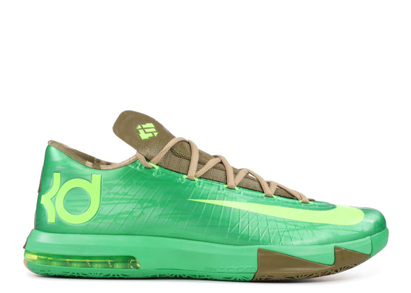 "KEVIN DURANT 6 ""BAMBOO"""