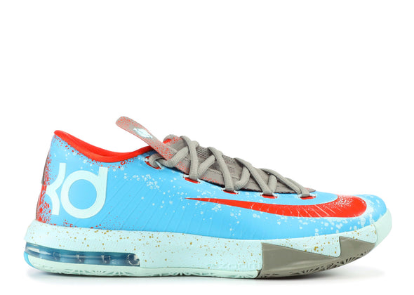 "KEVIN DURANT 6 ""BLUE CRAB"""