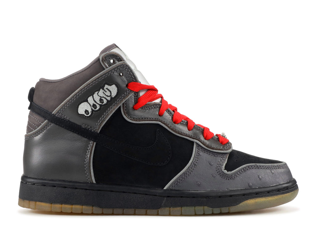 "DUNK HIGH SB ""MF DOOM"""