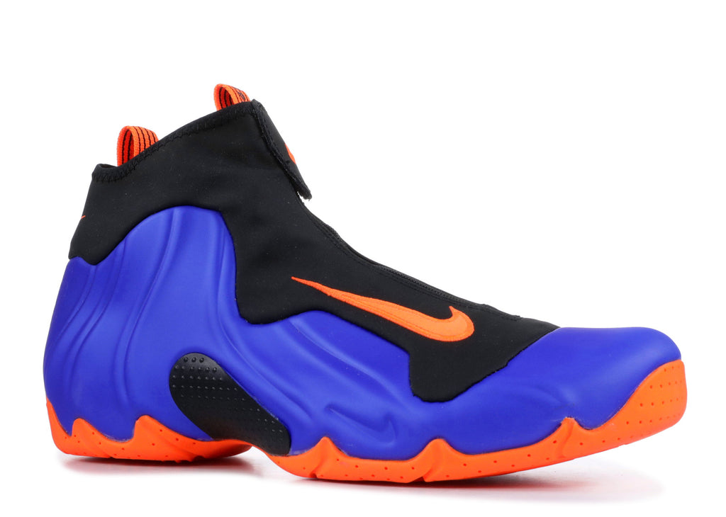 "AIR FIGHTPOSITE ONE ""KNICKS"""