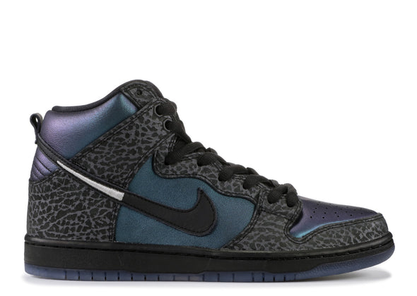 "BLACK SHEEP X DUNK HIGH SB ""BLACK HORNET"""