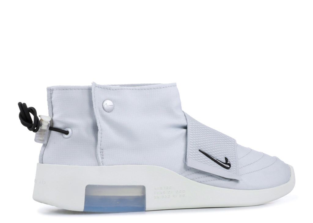 "AIR FEAR OF GOD MOC ""PURE PLATINUM"""