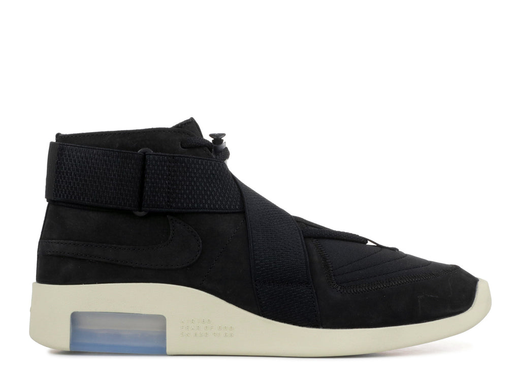 AIR FEAR OF GOD RAID 'BLACK'