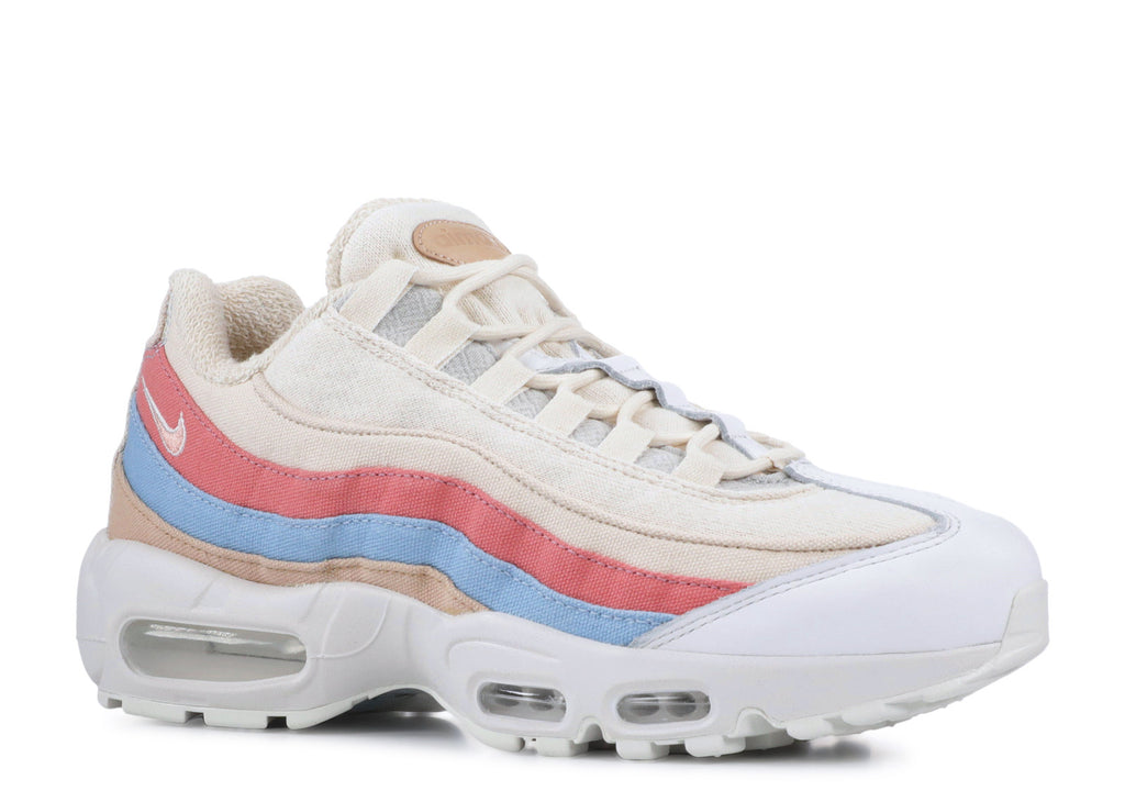 AIR MAX 95 PLANT COLOR COLLECTION 'MULTI-COLOR'