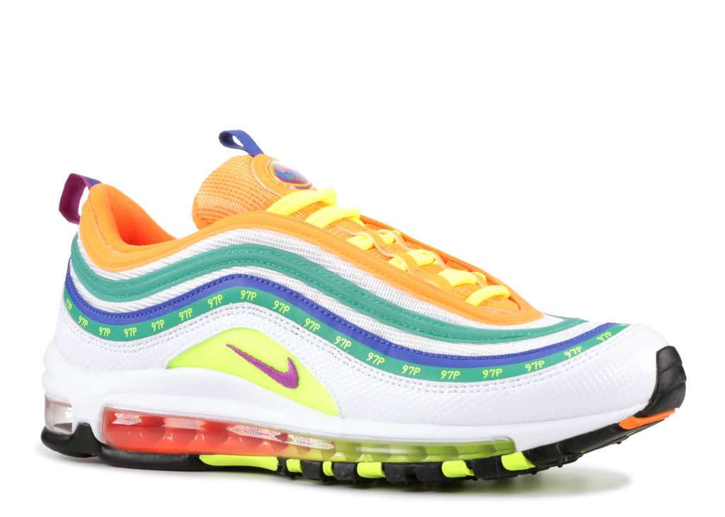 "AIR MAX 97 ""LONDON SUMMER OF LOVE"""