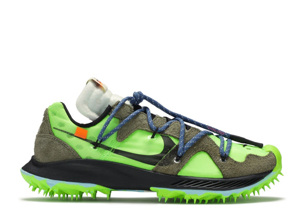 "OFF-WHITE ZOOM TERRA KIGER ""GREEN"" WMNS"
