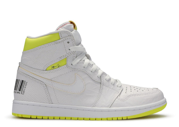 AIR JORDAN 1 HIGH OG 'FIRST CLASS FLIGHT'