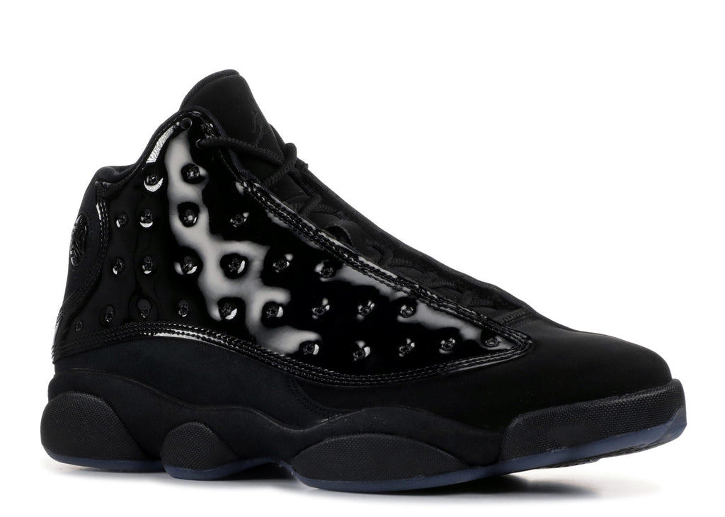 "AIR JORDAN 13 ""CAP AND GOWN"""