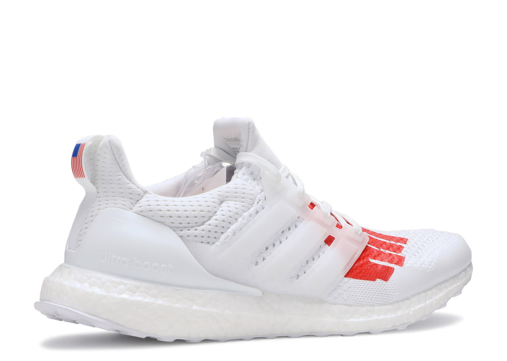 ULTRABOOST X UNDEFEATED 'STARS AND STRIPES'