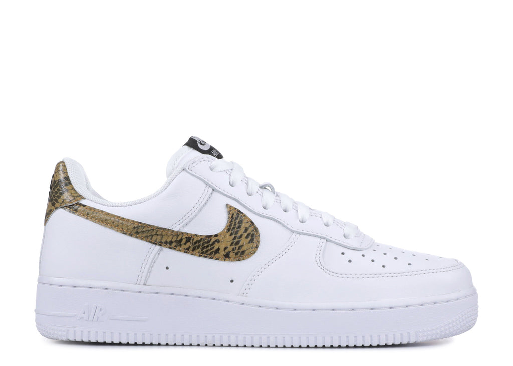 "AIR FORCE 1 LOW ""IVORY SNAKE"""