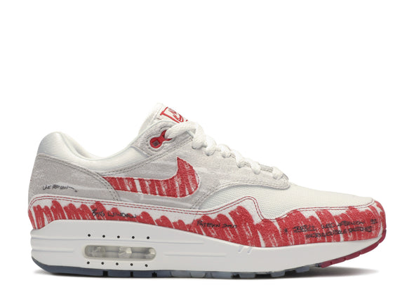 "AIR MAX 1 ""SKETCH TO SHELF"""