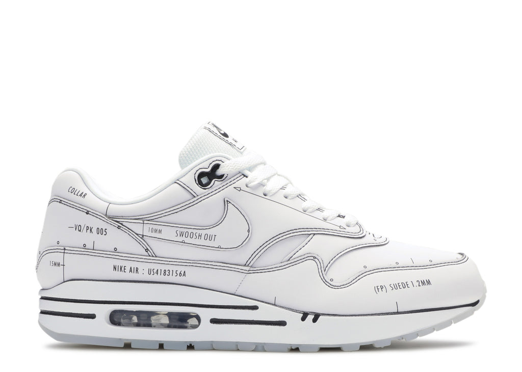"AIR MAX 1 ""TINKER SCHEMATIC"""