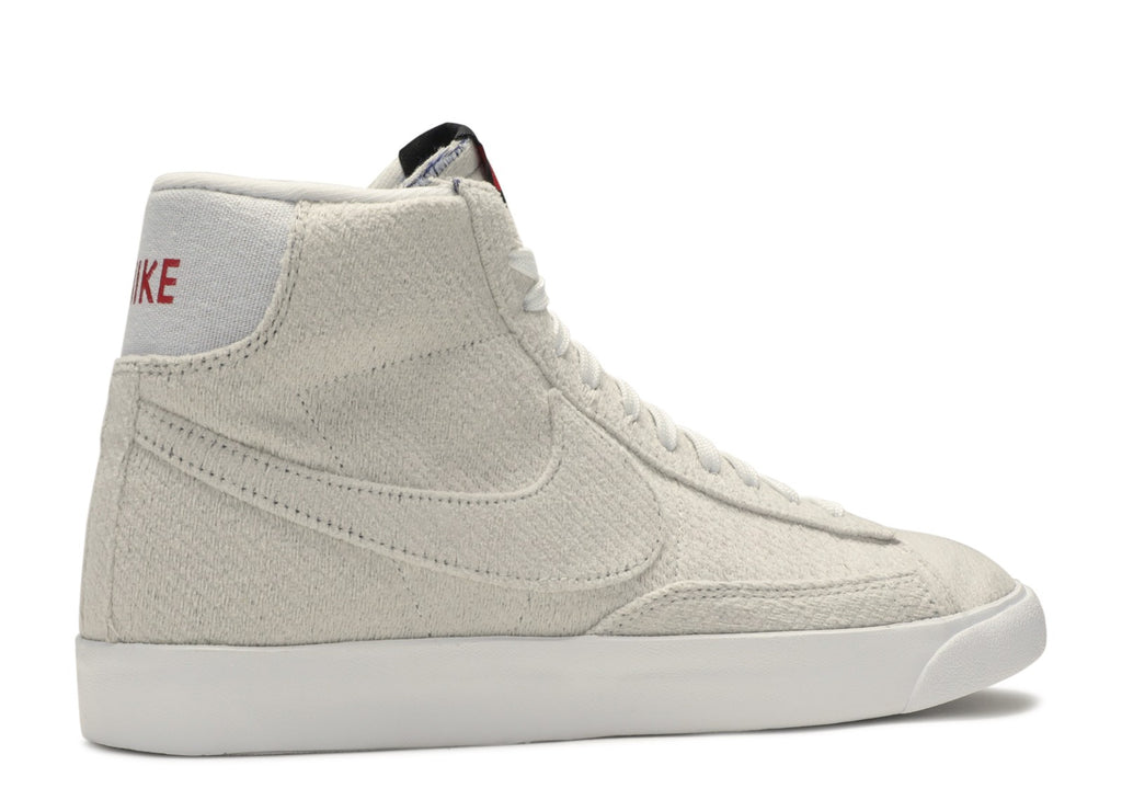 STRANGER THINGS X BLAZER MID QS 'UPSIDE DOWN'
