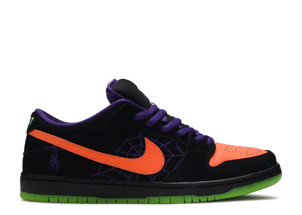 "NIKE SB DUNK LOW ""HALLOWEEN"""