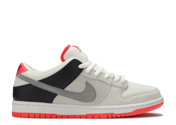 "NIKE SB DUNK LOW ""INFRARED ORANGE LABEL"""