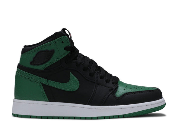 "AIR JORDAN 1 ""PINE GREEN BLACK"""