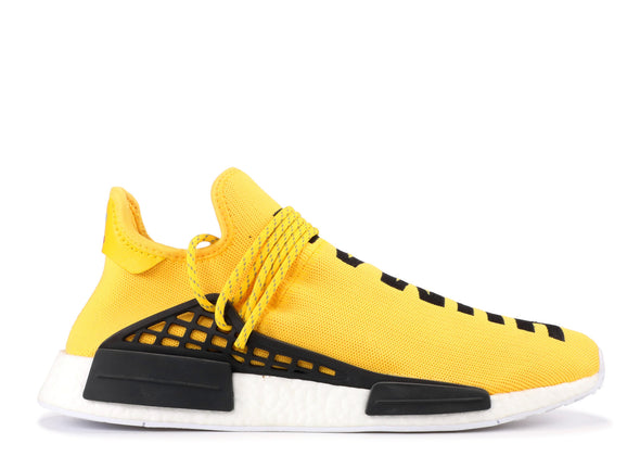 "ADIDAS HUMAN RACE PW NMD ""YELLOW"" USED/中古"