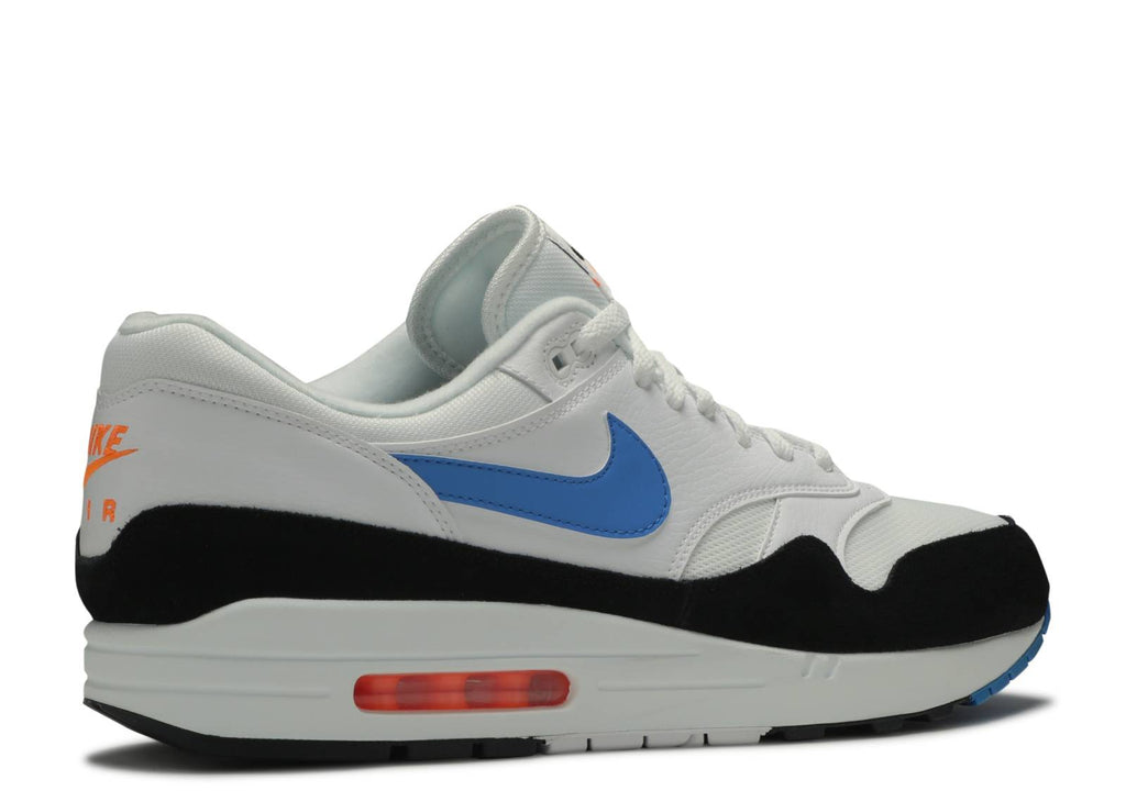 "AIR MAX 1 ""PHOTO BLUE/BLACK/WHITE"""