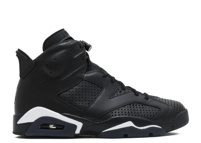 "AIR JORDAN 6 ""BLACK CAT"""