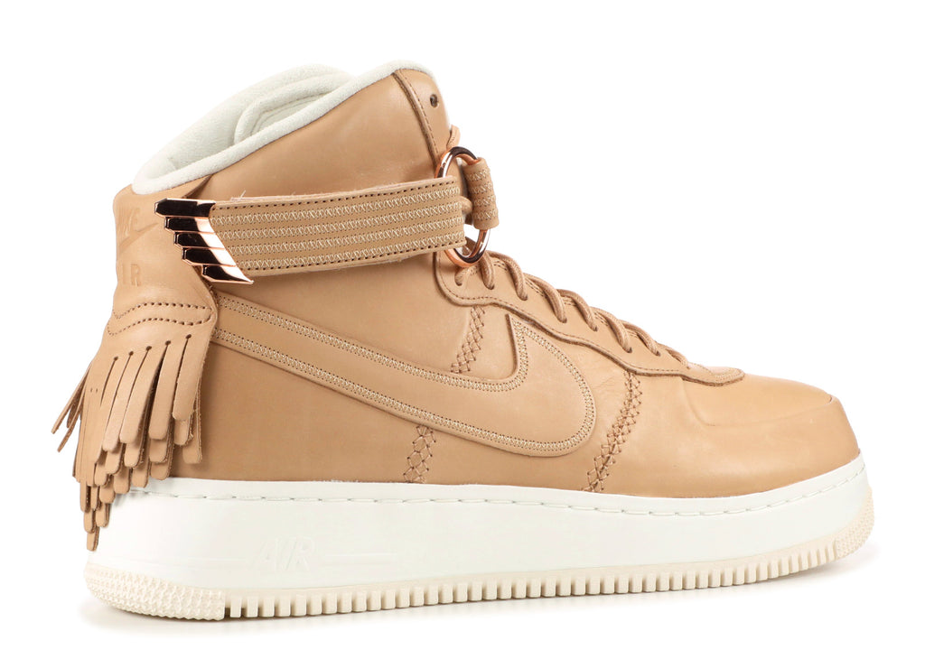 "AIR FORCE 1 HIGH SL ""VACHETTA TAN"""