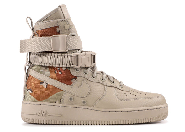 "SF AIR FORCE 1 ""DESERT CAMO"""