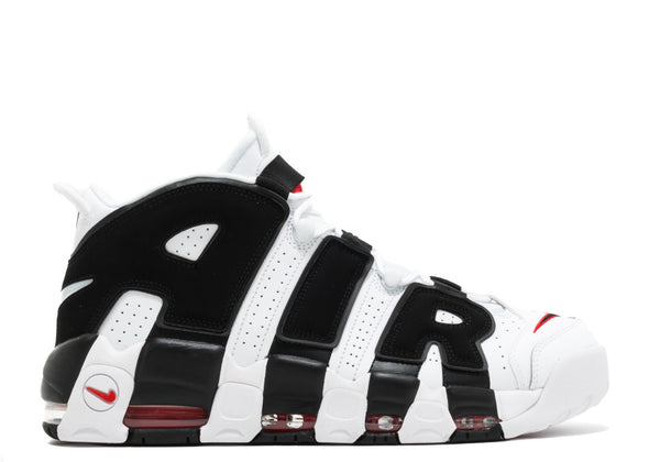 "AIR MORE UPTEMPO ""WHT/BLK"""
