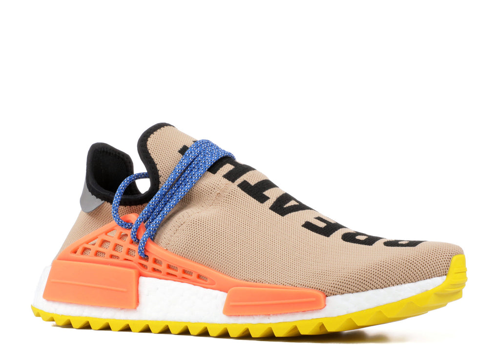 cheap for discount 72c22 5241a ADIDAS HUMAN RACE NMD TR