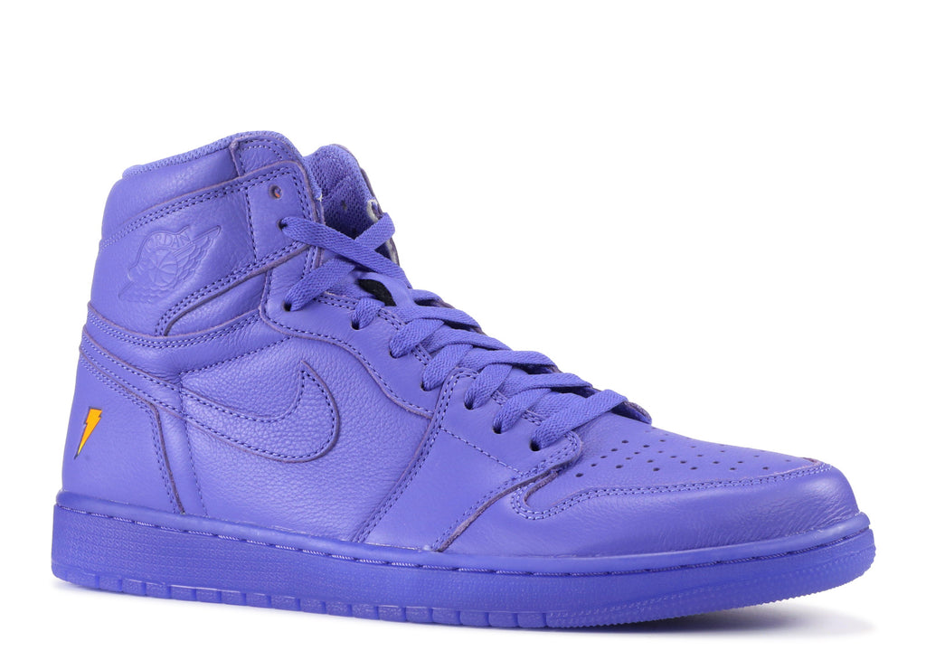 "AIR JORDAN 1 GATORADE ""PURPLE"""