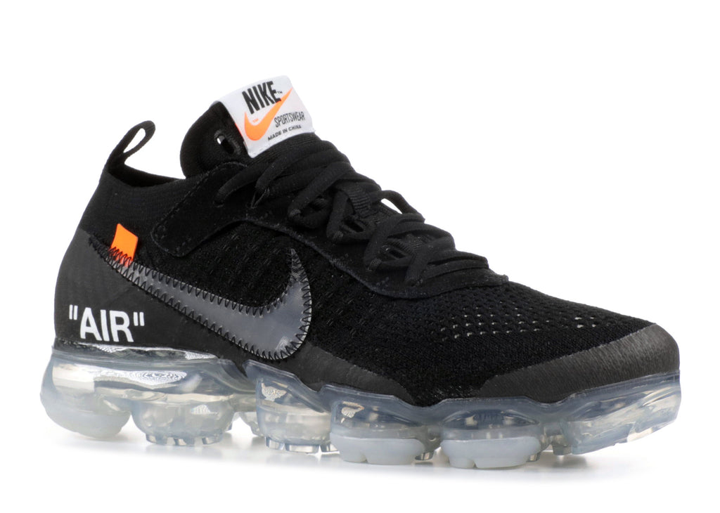 VAPORMAX x OFF-WHITE (BLACK)
