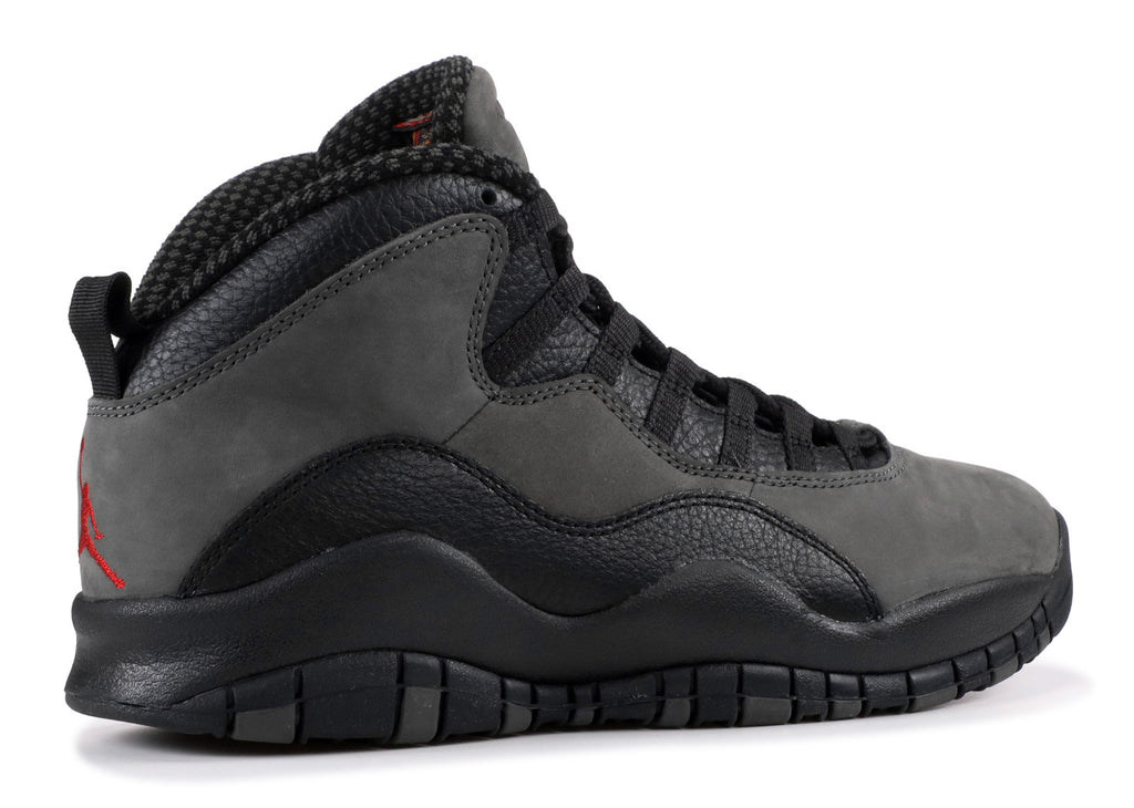 "AIR JORDAN 10 ""SHADOWS"""