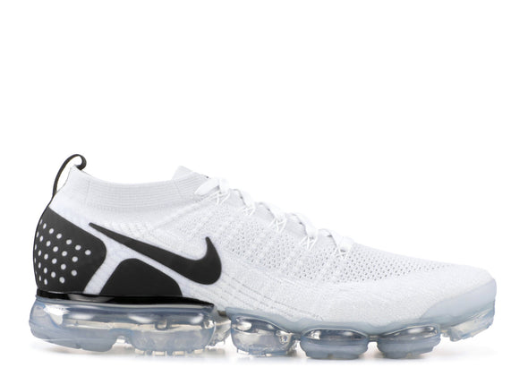 "NIKE AIR VAPORMAX FLYKNIT ""WHITE/BLACK"""