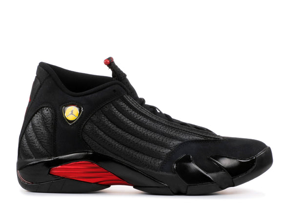 "AIR JORDAN 14 ""LAST SHOT"" ***USED/中古***"