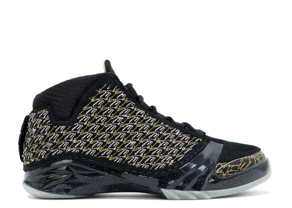AIR JORDAN 23 'TROPHY ROOM BLACK'