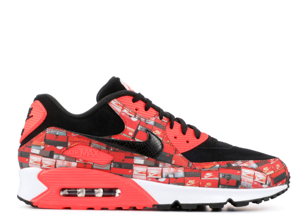"AIR MAX 90 ""WE LOVE NIKE"""