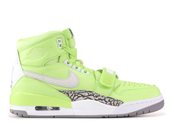 "AIR JORDAN LEGACY ""GHOST GREEN"""