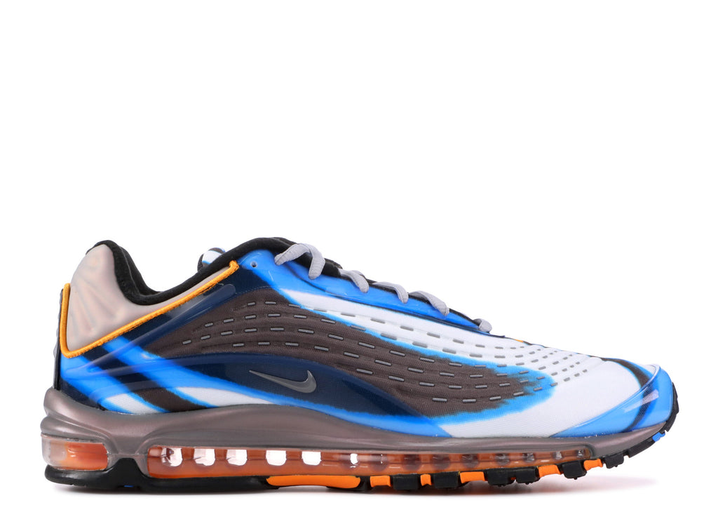 "AIR MAX DELUXE ""PHOTO BLUE"""