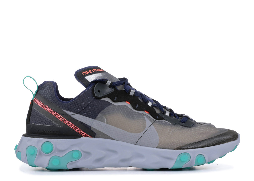 "NIKE REACT ELEMENT 87 ""NEPTUNE GREEN"""