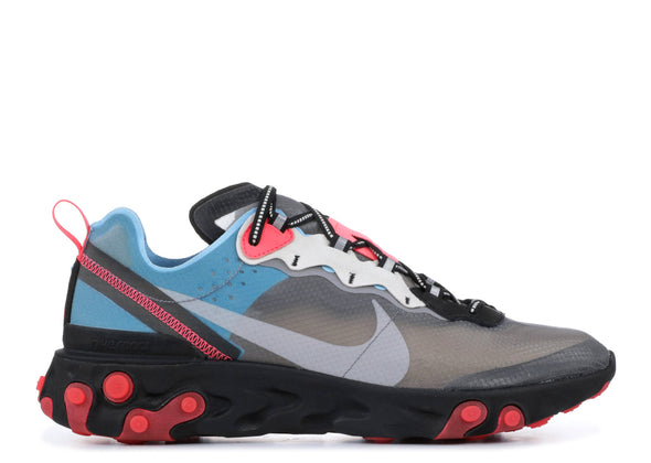 "NIKE REACT ELEMENT 87 ""SOLAR RED"""
