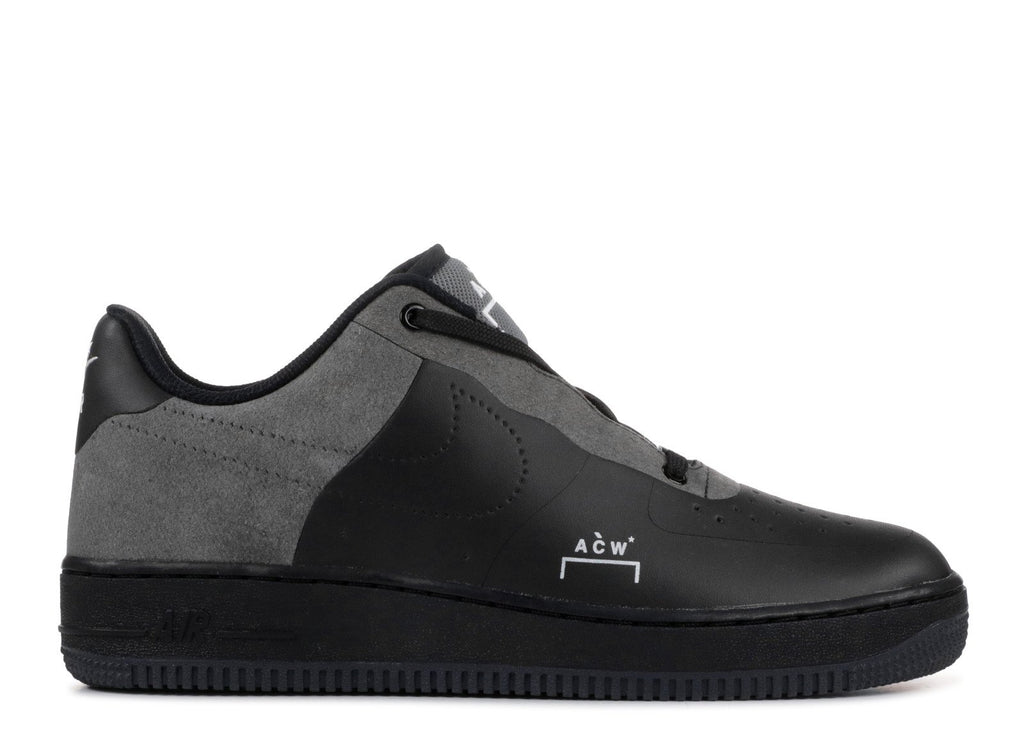 AIR FORCE 1 LOW X ACW 'BLACK' 中古