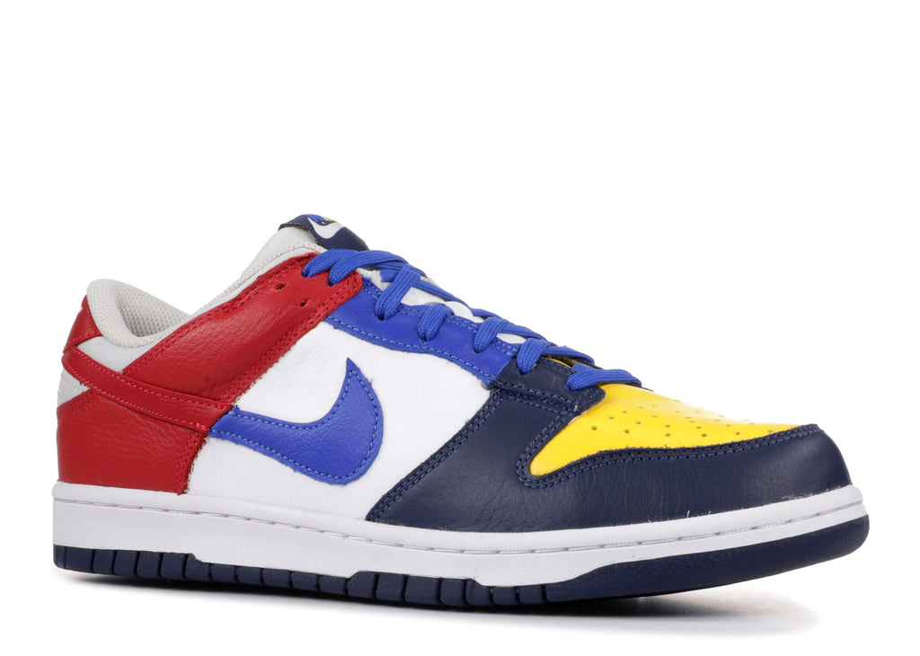 "NIKE SB DUNK LOW JP ""WHAT THE"""