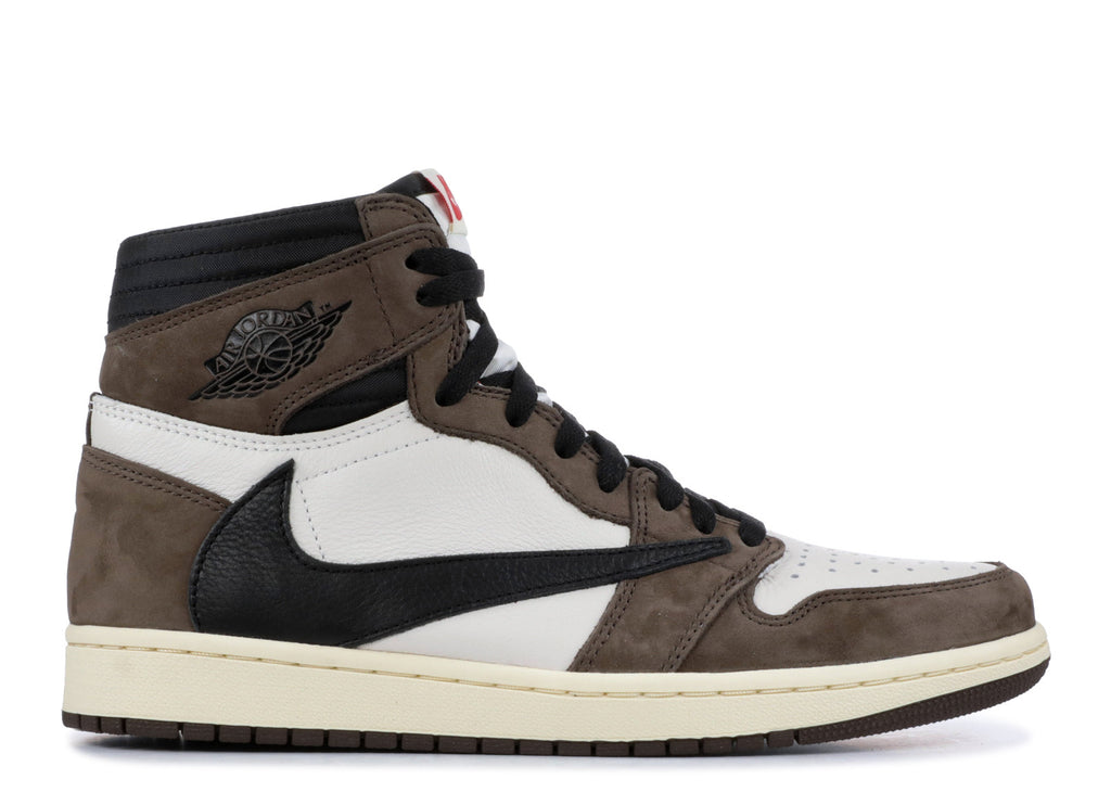 "AIR JORDAN 1 ""TRAVIS SCOTT"""