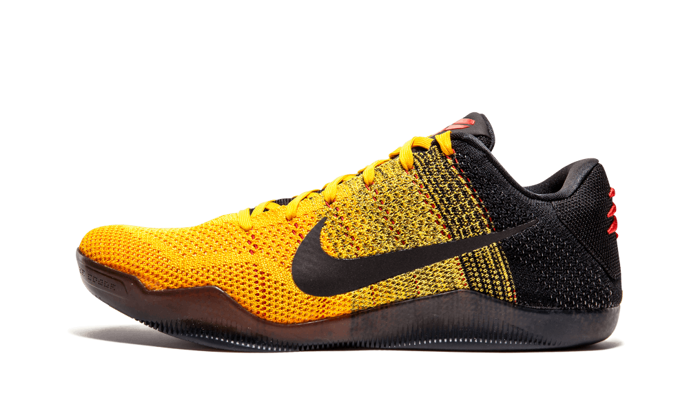 "KOBE 11 LOW ELITE ""BRUCE LEE"""