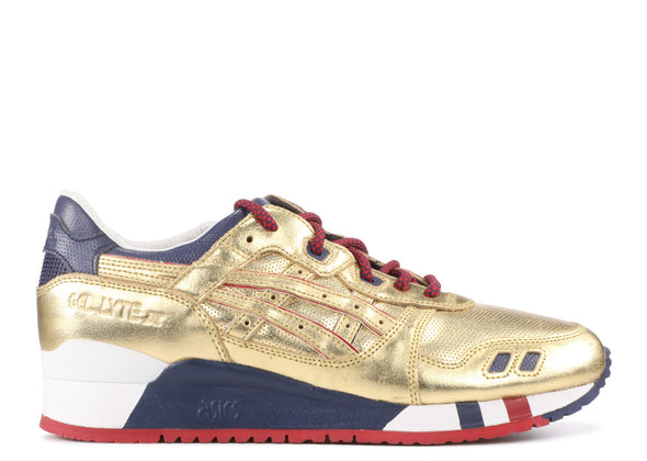 ASICS GEL LYTE 'USA GOLD'