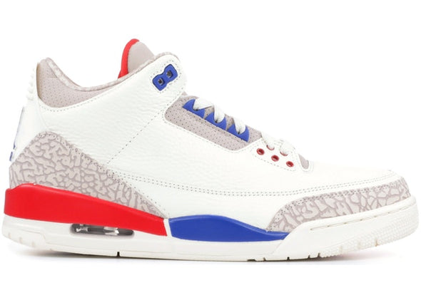 "AIR JORDAN 3 ""INTERNATIONAL FLIGHT"""