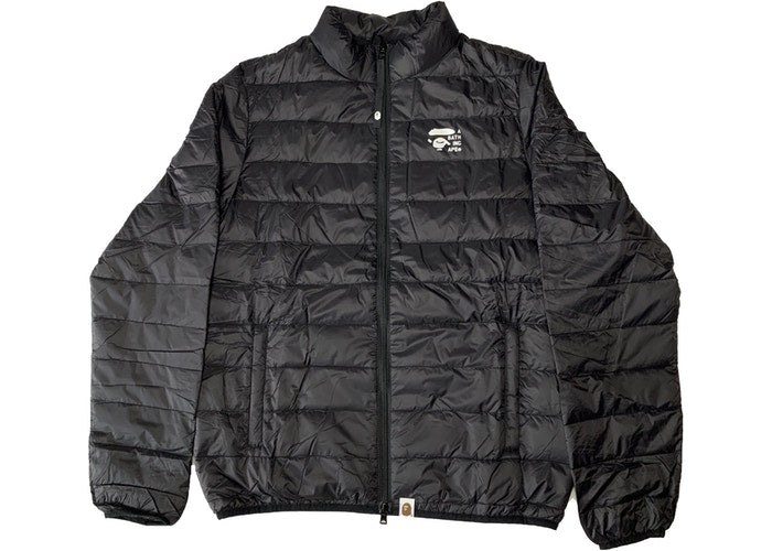 "BAPE NEW YEAR PACK JACKET ""BLACK"""
