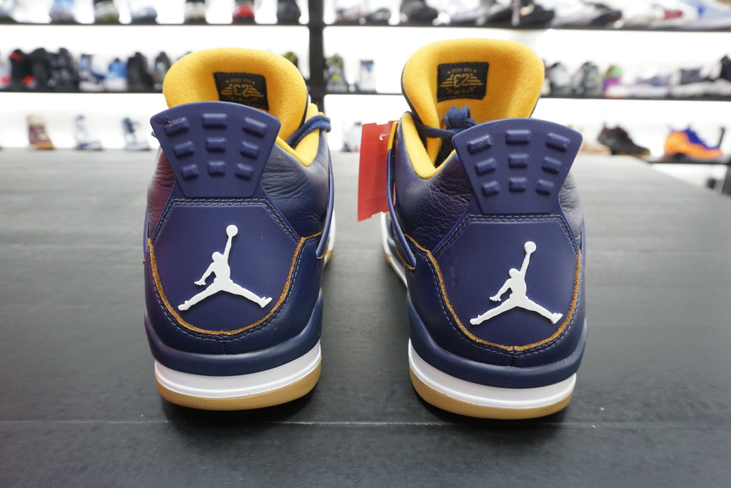 "AIR JORDAN 4 ""DUNK FROM ABOVE"" ***USED/中古***"