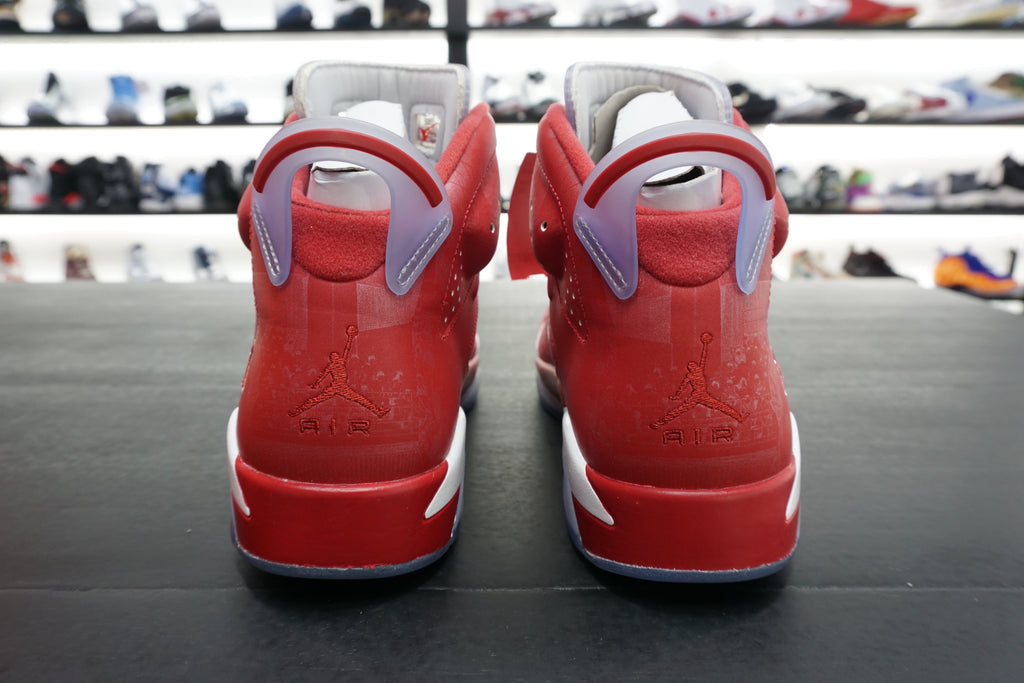 "AIR JORDAN 6 ""SLAM DUNK"""