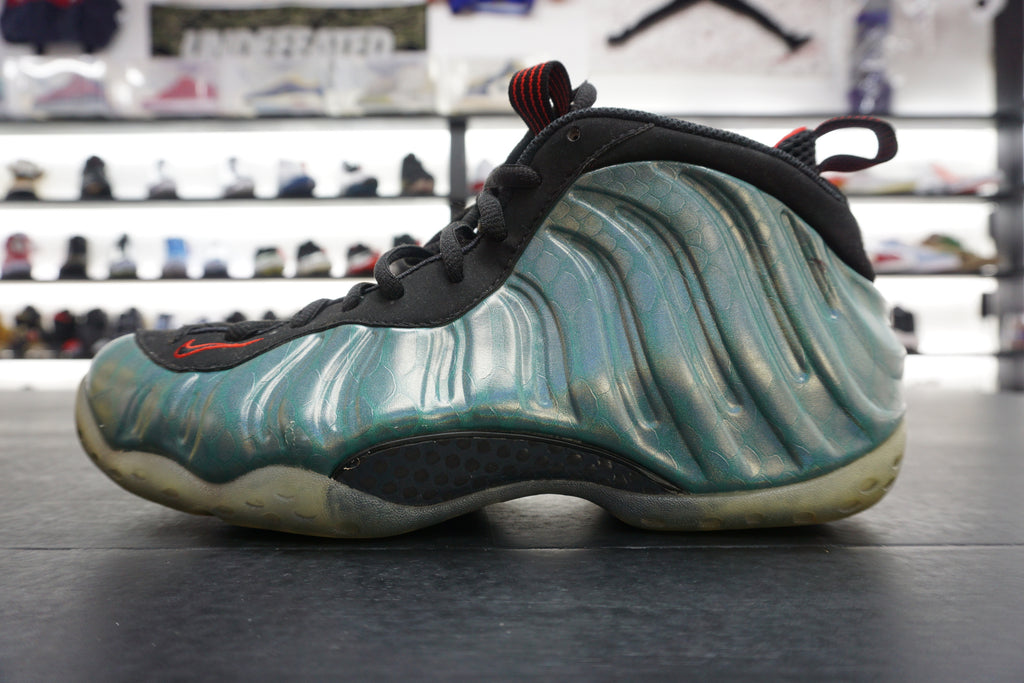 "FOAMPOSITE ""GONE FISHING"" ***USED/中古***"