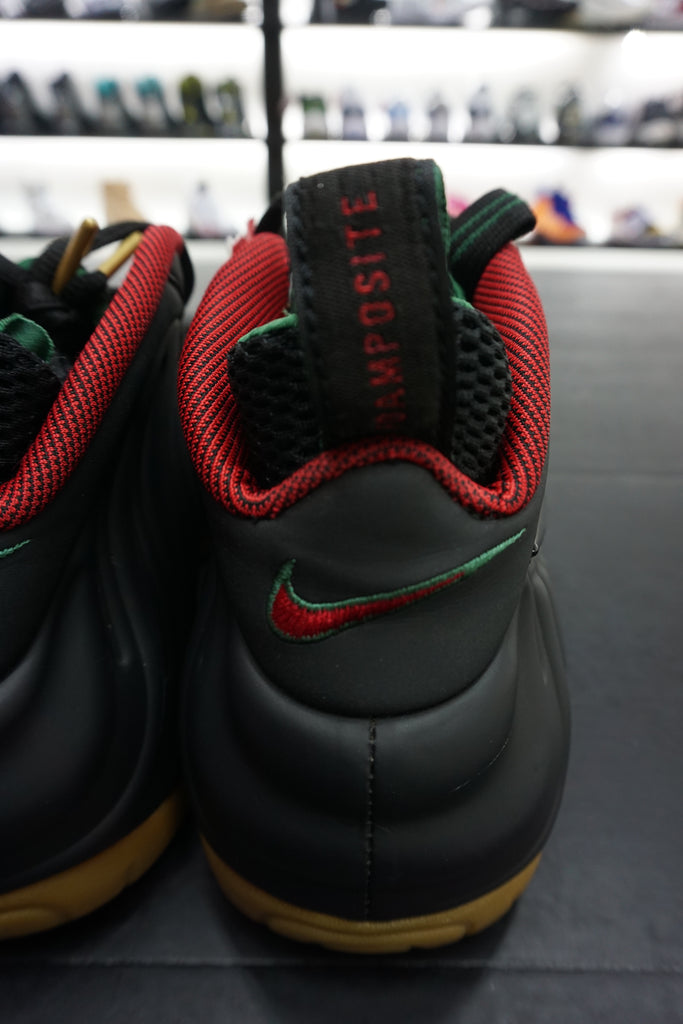 "AIR FOAMPOSITE PRO ""GUCCI"" ***USED/中古***"