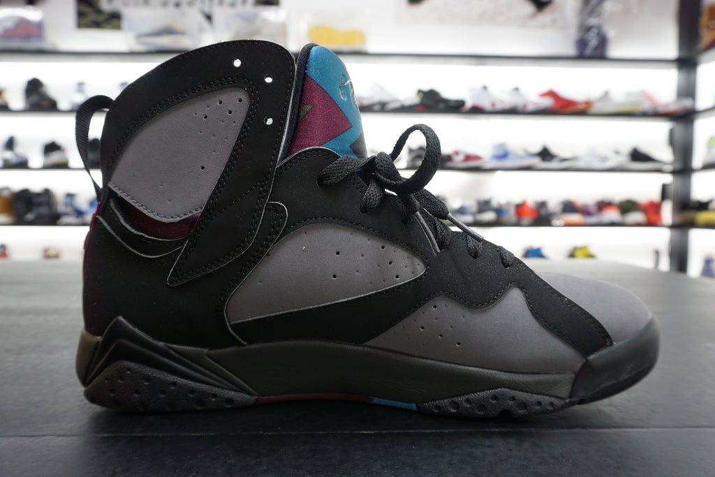 "AIR JORDAN 7 ""BORDEAUX"" ***USED/中古***"